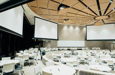 konferencelokale