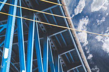 stålkonstruktion